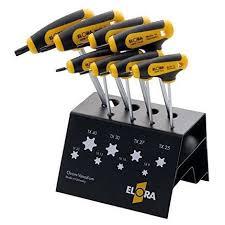 ELORA, outils à mains